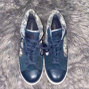 Men's Converse Sneakers Size 12